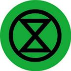 Extinction Rebellion Fossil Free's avatar