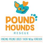 Pound Hounds Rescue's avatar