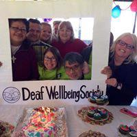 Deaf Wellbeing Society Incorporated