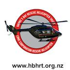 Hawke's Bay Rescue Helicopter Trust's avatar