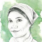 Deborah Makarios's avatar