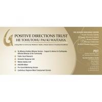 Positive Directions Trust