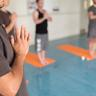 Yoga Education in Prisons Trust YEPT