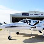 Taranaki Air Ambulance Trust's avatar