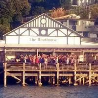 The Boathouse Community Trust