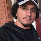 Marco Andrade's avatar