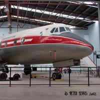 Ferrymead Aeronautical Society Incorporated