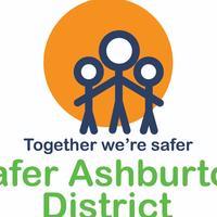 Safer Ashburton District