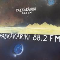 Paekakariki FM 88.2