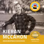 Kieran McCahon's avatar