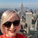 Rebecca Hildyard's avatar