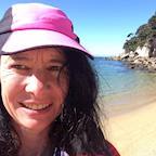 Sue Grey's avatar