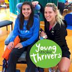 Young Stroke Thrivers Foundation's avatar