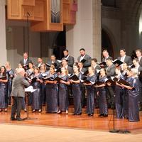 The Graduate Choir NZ Trust