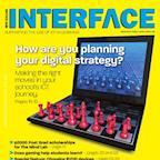 INTERFACE Magazine's avatar