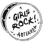 Girls Rock! Camp Aotearoa's avatar