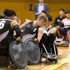 New Zealand Wheelchair Rugby Inc's avatar