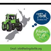 The Great NZ Tractor Trek 2016