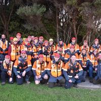 Auckland Land Search & Rescue - LandSAR