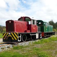 Rimutaka Incline Railway