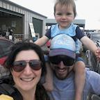 Emily, Adam and Harvest Murray/Barrett's avatar