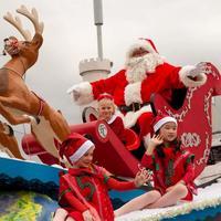 Christchurch Childrens Christmas Parade Trust