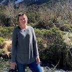 Keziah Muir's avatar