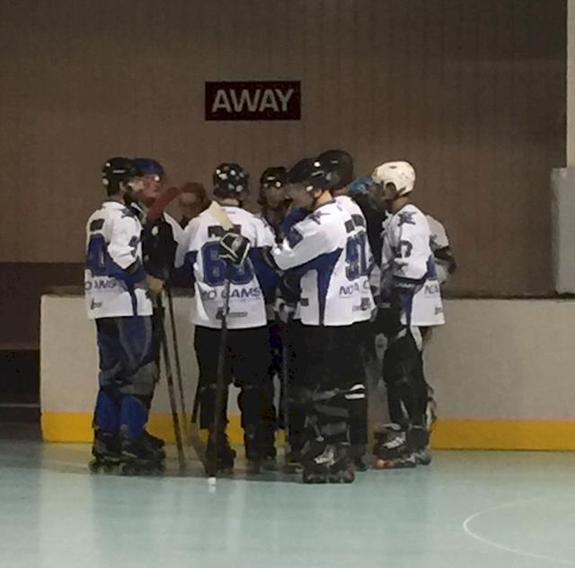 Tre Jaden S Inline Hockey Junior Olympic Dream Hawaii Updates