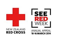 NZ Red Cross Samoa Tsunami Relief - Givealittle