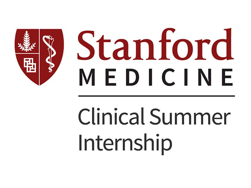 Help Eugene to attend Stanford Medicine Clinical Summer