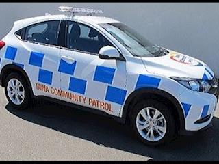 Tawa Community Patrol