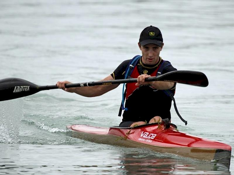 Help Matt get to Canoe Marathon World Champs 2015 Hungary