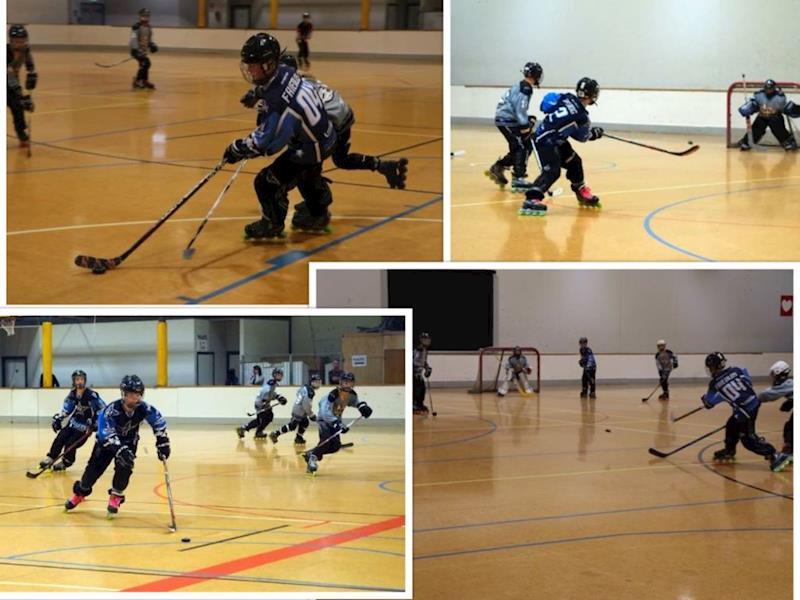 Help Ryan Cole Represent Nz In Inline Hockey At The Aau Junior