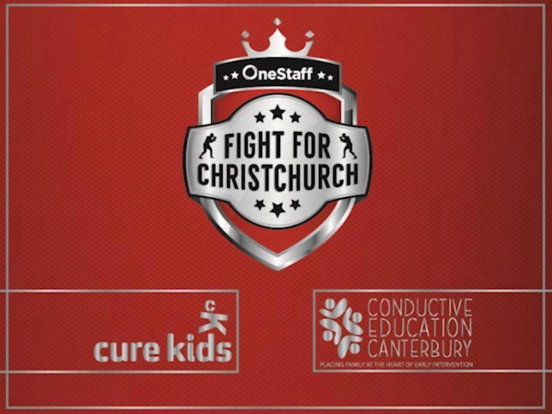 Mike Davidson (Davidson Legal) - Fighting for Cure Kids - Givealittle