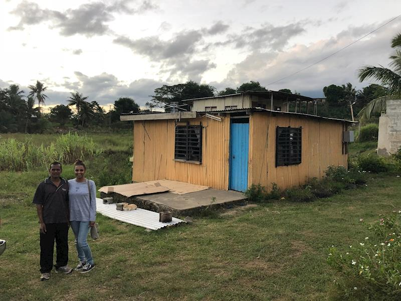 Poor Fiji family in need of help - Givealittle