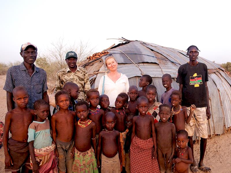 The Michael Cronhelm Foundation Trust - Givealittle