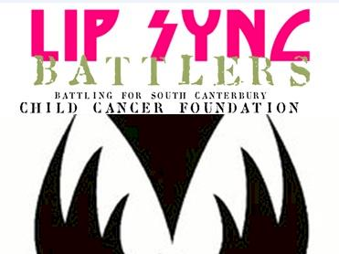 Lip Sync Battlers-battling for South Canterbury Child Cancer