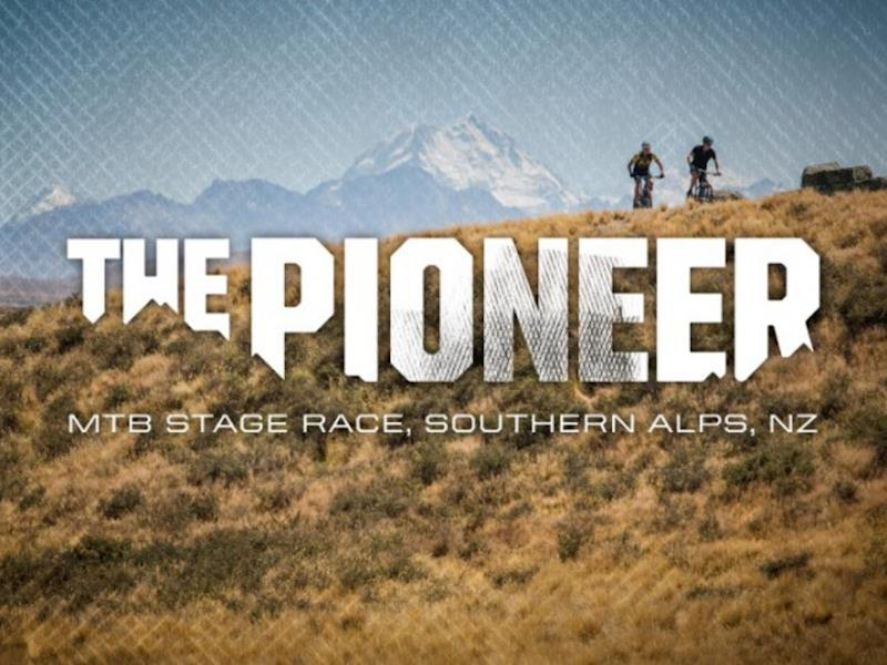 bf57e1706dd Help Steve Complete The Pioneer 6-day MTB stage race - Givealittle