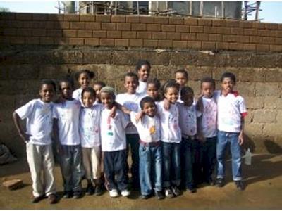 Ethiopian Children's Fund - Givealittle