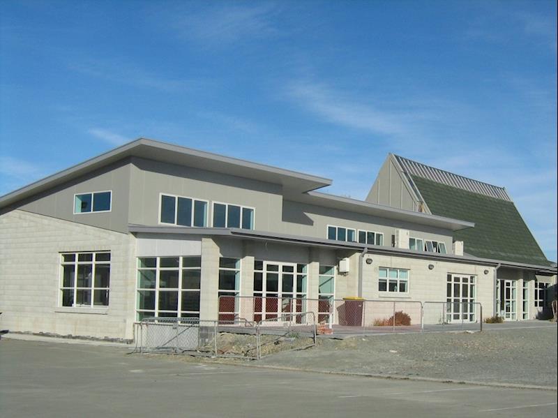wilson street baptist church hall