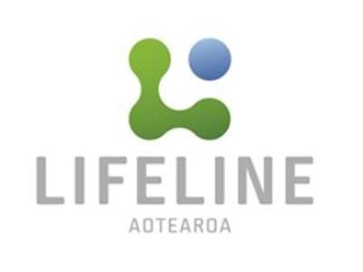 Lifeline Aotearoa.