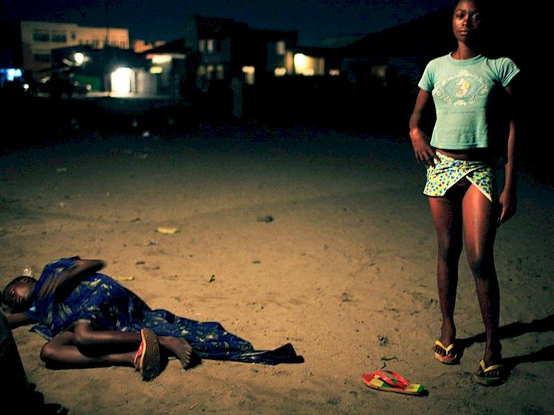 Hope And A New Life For The Prostitute Girls Of Mozambique