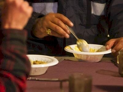 Kaikohe Community Soup Kitchen Drop In Centre