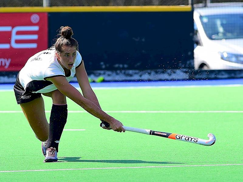 Help Steph Dickins  Chase for Chile  at the Junior World Cup ... 6a401e54fc4df