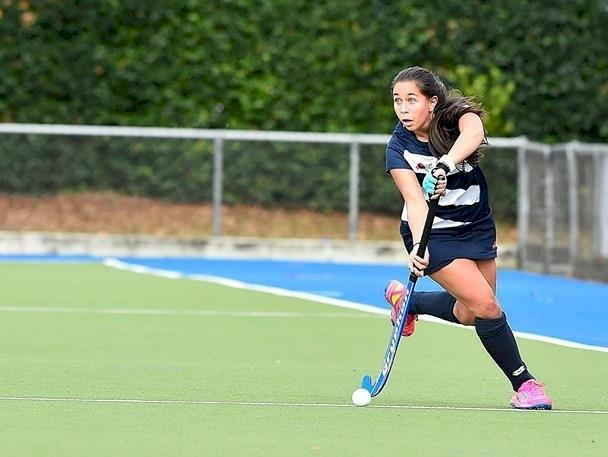 Help me get to the Junior World Cup in Chile! - Givealittle a582737c59b07