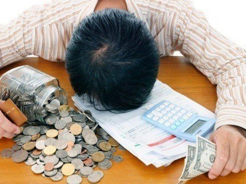 ищете может ли банк забыть про долг практических примеров