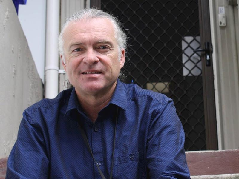 John Bonner