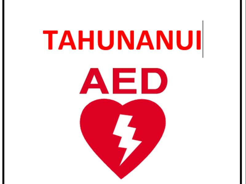 An Aed For Tahunanui Beach Givealittle