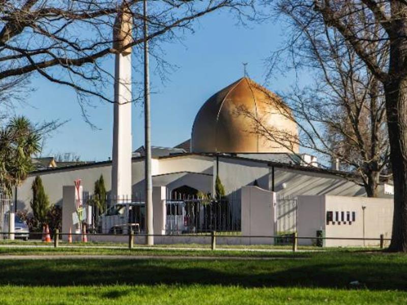 Christchurch Muslim Community